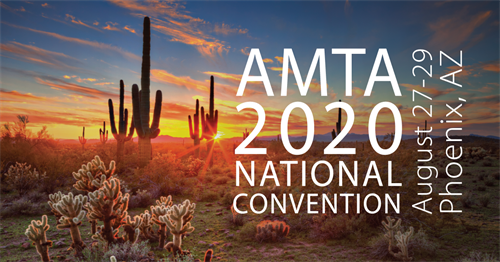 AMTA 2020 National Convention